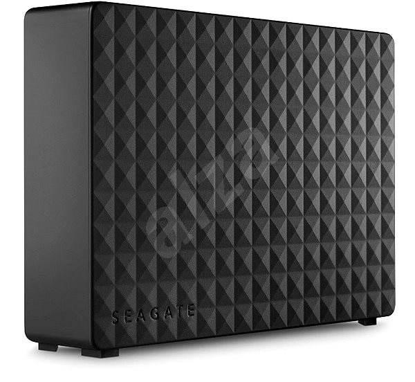 Seagate Expansion Desktop 2TB - Externí disk