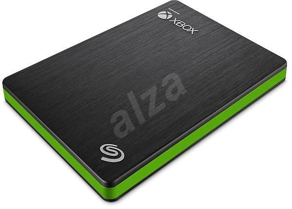 Seagate externí SSD Drive 512GB - Externí disk