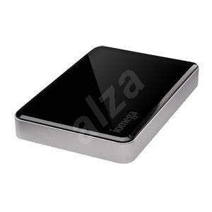 IOMEGA eGo Portable Mac Edition 1TB černý - Externí disk