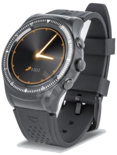 de4a9933d12 Forever SW-500 černé - Chytré hodinky