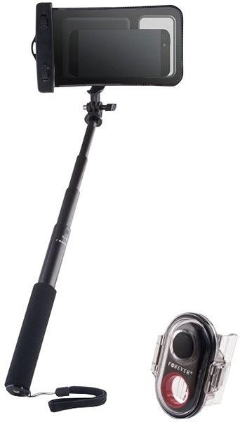 Forever selfie tyčka PMP-04 - Selfie tyč