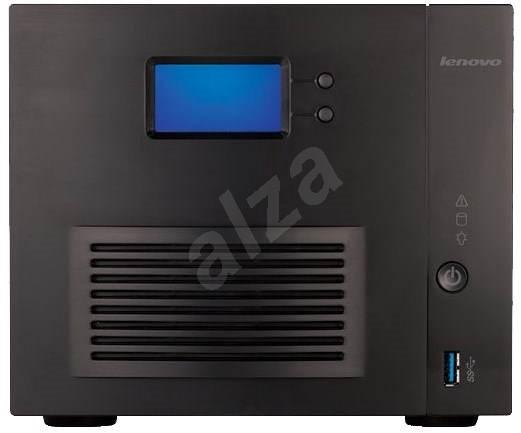 Lenovo Iomega ix4-300d Network Storage 4x 1TB HDD - Datové úložiště