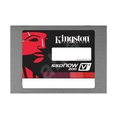 Kingston SSDNow V+200 120GB - SSD disk