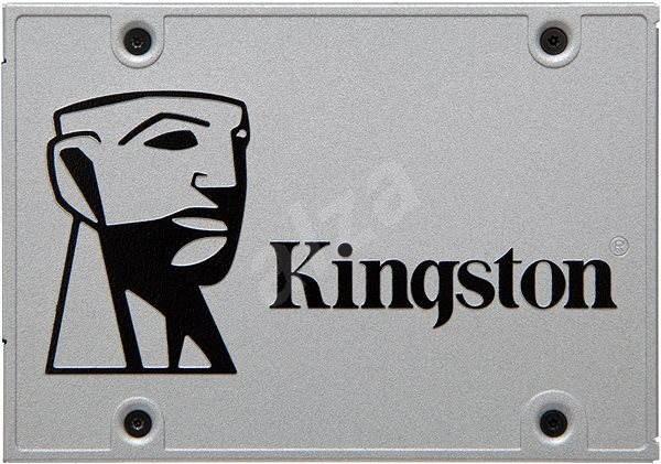 Kingston SSDNow UV400 120GB - SSD disk