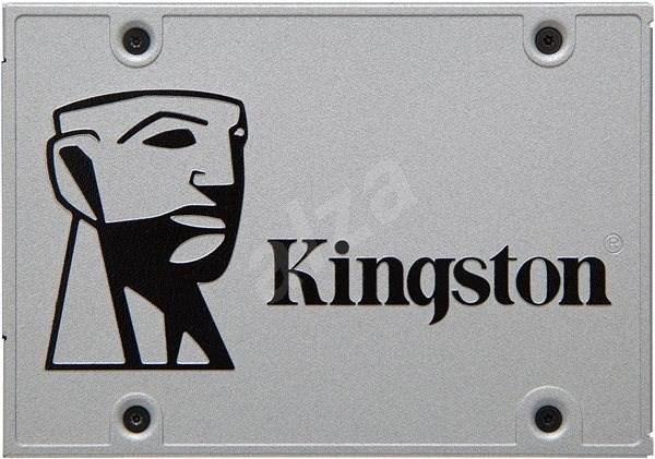 Kingston SSDNow UV500 240GB - SSD disk