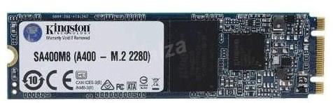 Kingston A400 SSD 120GB - SSD disk