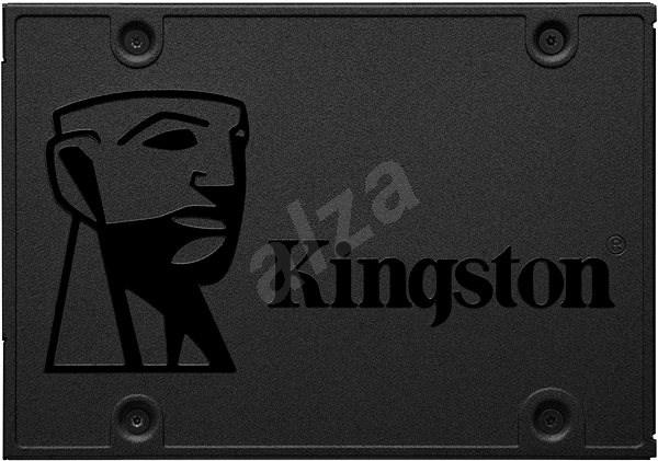 Kingston A400 1920GB 7mm - SSD disk