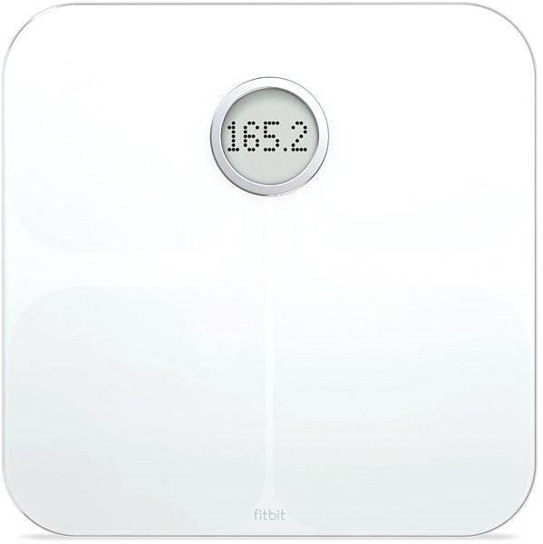d393a6163 Fitbit Aria Wifi Smart Scale White - Osobní váha | Alza.cz