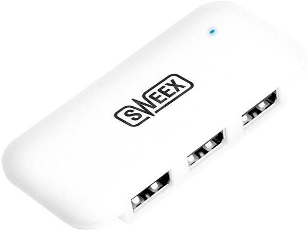 Sweex US014 - USB Hub