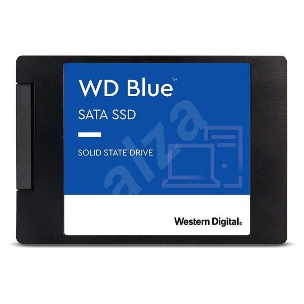 "WD Blue 3D NAND SSD 1TB 2.5"" - SSD disk"