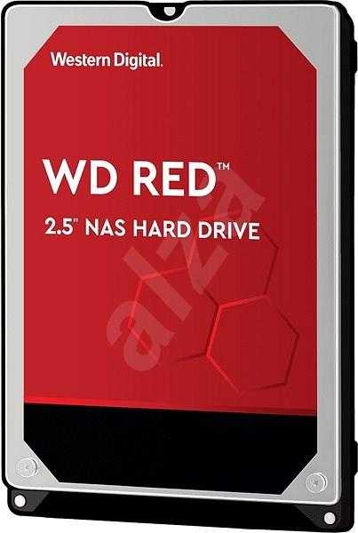 WD Red Mobile 1TB - Pevný disk