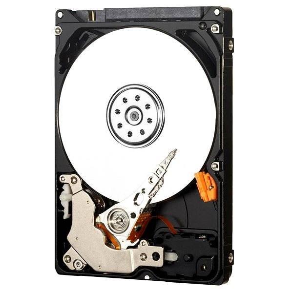 """WD 2.5"""" Green Mobile AV-25 250GB 16MB cache - Pevný disk"""