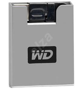 "WD 1"" Passport Pocket 6GB, USB2.0, 2MB cache, 3600ot, 8.3ms, WDXMM60WPN - PROMO - Flash disk"