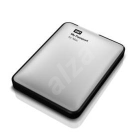 "WD 2.5"" My Passport for Mac 1TB - Externí disk"
