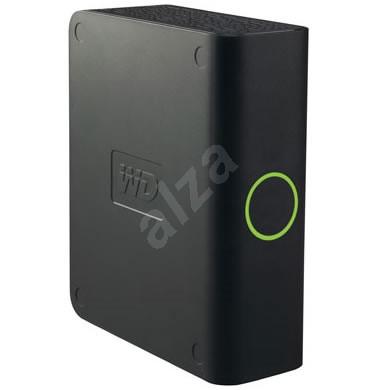 Externí pevný disk WD WDG1U1600E 160GB - Externí disk