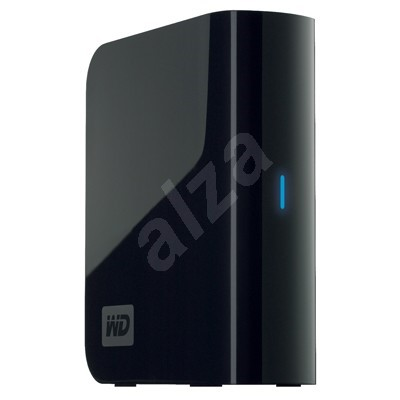 WD My Book Essential 2.0 2TB - Externí disk