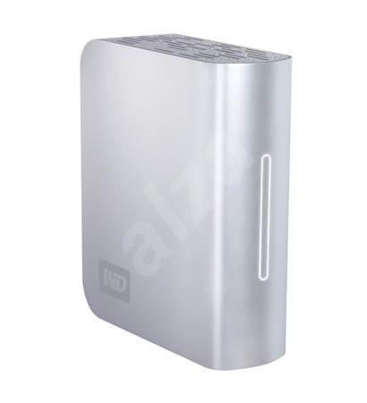 WD My Book Studio 500GB - Externí disk