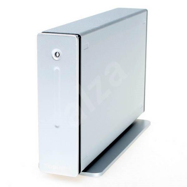 """Toshiba externí HDD 3,5"""" 320GB, USB2.0, 8MB cache, 7200ot, PX1223E-3G32 - Externí disk"""