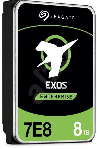 Seagate Exos 7E8 8TB - Pevný disk
