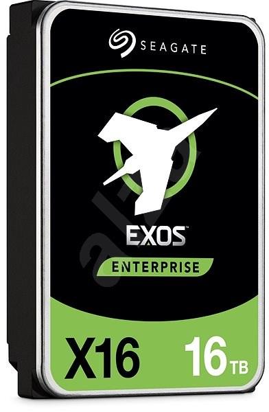 Seagate Exos X16 16TB SED - Pevný disk