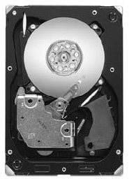 Seagate Cheetah 15K.7 300GB SAS - Pevný disk
