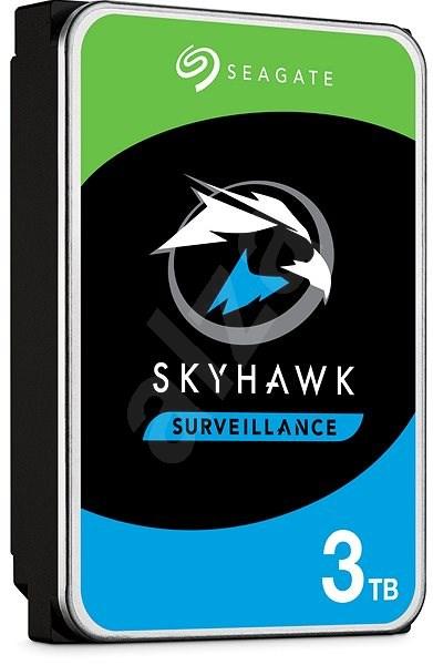 Seagate SkyHawk 3TB - Pevný disk