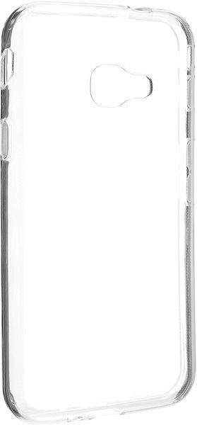 FIXED Skin pro Samsung Galaxy Xcover 4/4S 0.6 mm čiré - Kryt na mobil