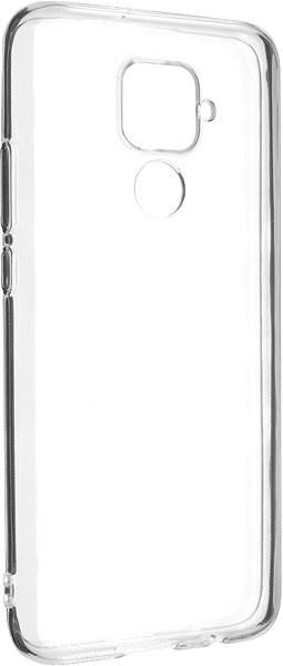 FIXED Skin pro Huawei Mate 30 Lite 0.6 mm čiré - Kryt na mobil