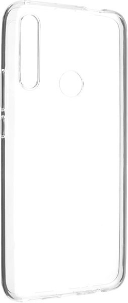 FIXED Skin pro Huawei Y9 Prime (2019) 0.6 mm čiré - Kryt na mobil