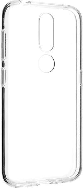 FIXED pro Nokia 4.2 čiré - Kryt