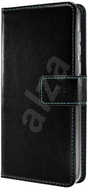 FIXED Opus pro ZTE Blade A310 černé - Pouzdro na mobilní telefon ... b65cd8ac16d