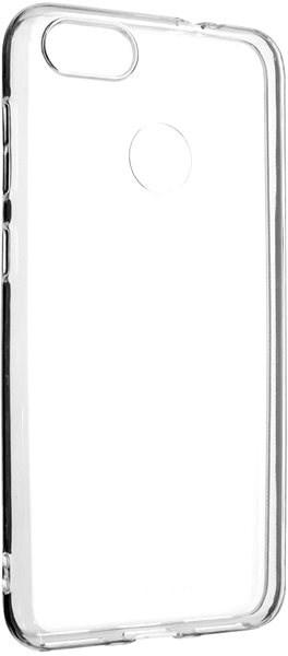 FIXED Skin pro Huawei P9 Lite Mini čirý - Kryt na mobil
