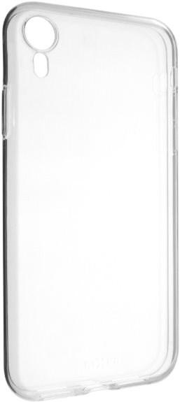 FIXED pro Apple iPhone XR čirý - Kryt na mobil