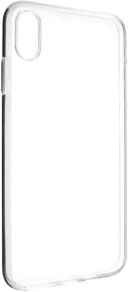 FIXED pro iPhone XS Max čirý - Kryt na mobil