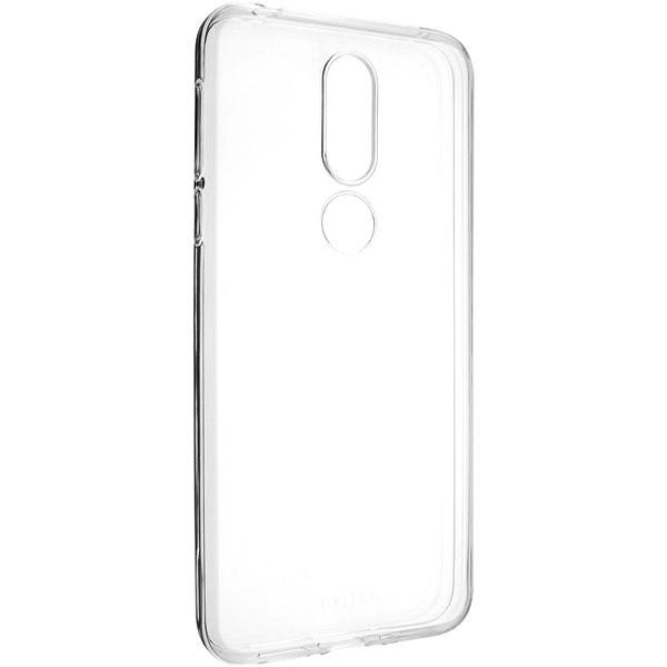 FIXED Skin pro Nokia 7.1 čirý - Kryt na mobil