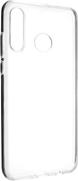 FIXED Skin pro Huawei P30 Lite čirý - Kryt na mobil