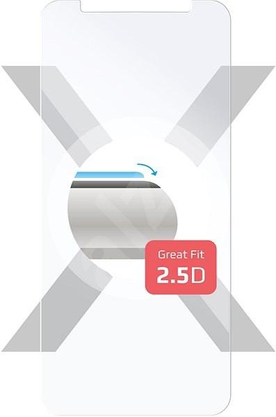 FIXED pro Huawei Y6 Prime (2018) - Ochranné sklo