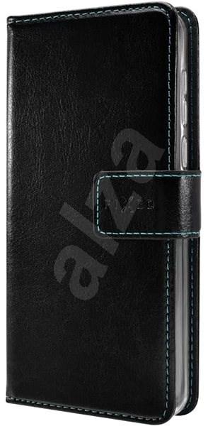 FIXED Opus pro Sony Xperia L3 černé - Pouzdro na mobilní telefon