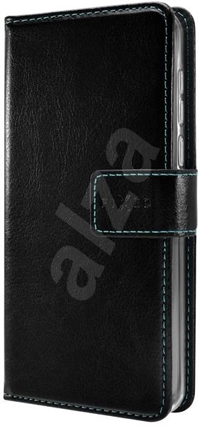 FIXED Opus pro Samsung Galaxy S10e černé - Pouzdro na mobilní telefon