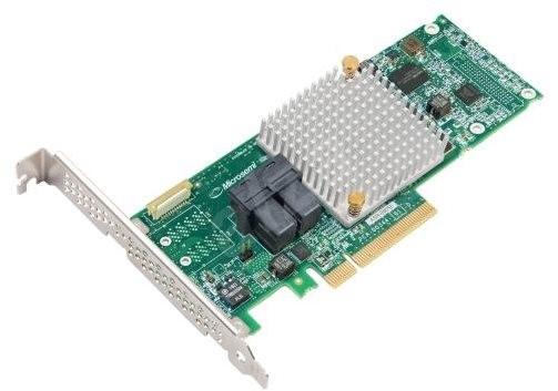 Microsemi Adaptec RAID 8805E bulk - Řadič