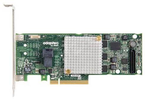Microsemi Adaptec RAID 8405 bulk - Řadič