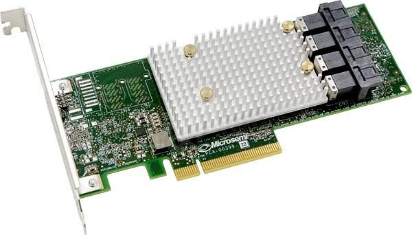 Microsemi Adaptec SmartHBA 2100-16i Single - Řadič
