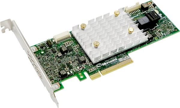 Microsemi Adaptec SmartRAID 3101-4i Single - Řadič