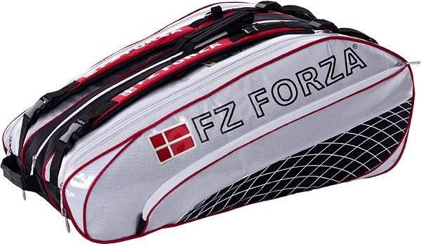 FZ Forza Loki - chinese red - Sportovní vak