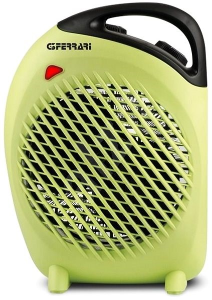 G3Ferrrari G6001303 Horkovzdušný ventilátor - Horkovzdušní ventilátor