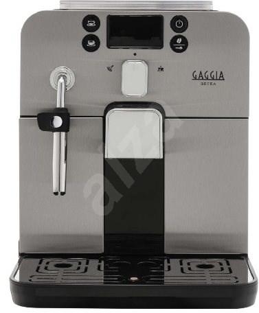GAGGIA BRERA black - Automatický kávovar