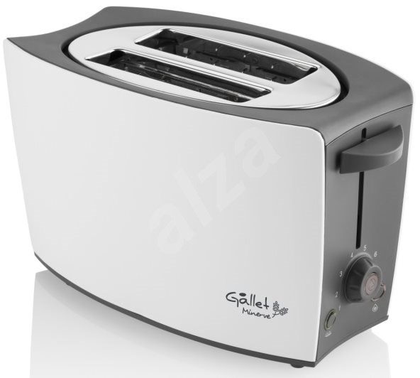 Gallet GRI 219  - Topinkovač