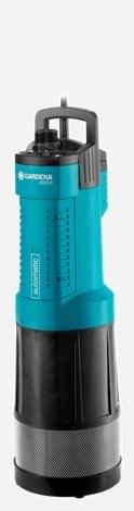 Gardena ponorné tlakové čerpadlo Comfort 6000/5 - Ponorné čerpadlo
