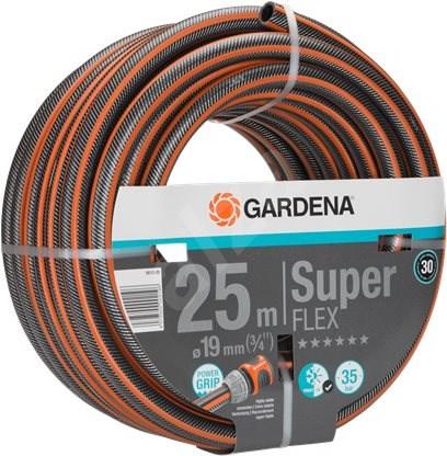 "Gardena Hadice SuperFlex Premium19mm (3/4"") 25m - Zahradní hadice"