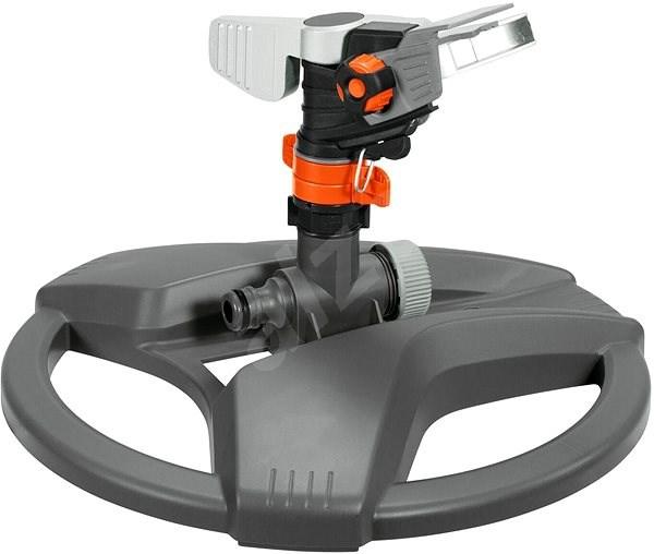 Gardena Pulse, Circular and Sector Sprinkler with Premium Sleds - Sprinkler